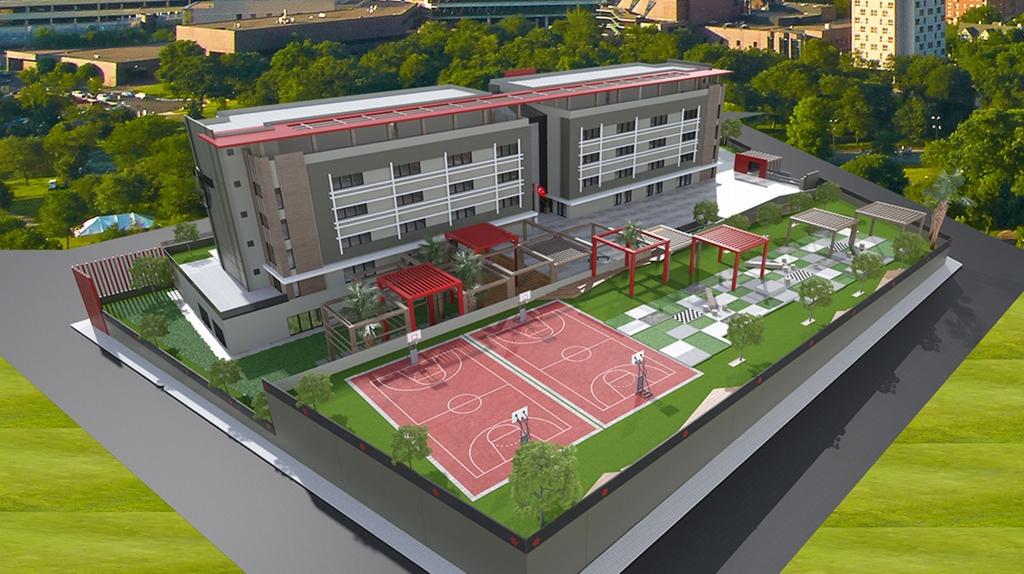Mektebim Koleji Mersin Anadolu Lisesi