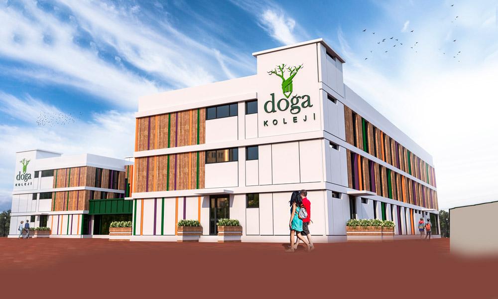 Doğa Koleji Çanakkale Biga Lisesi