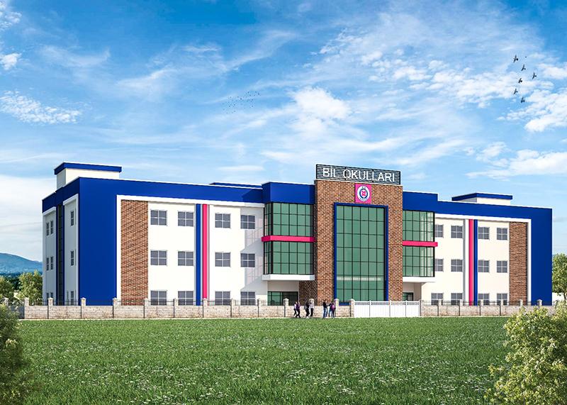 Bil Koleji Adana İlkokulu