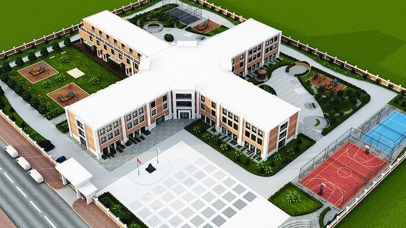 Bil Koleji Birecik Fen Lisesi