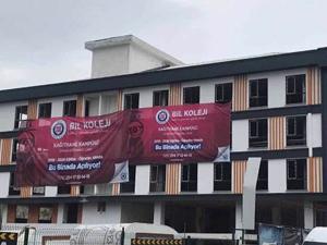 Bil Koleji Kağıthane Anadolu Lisesi