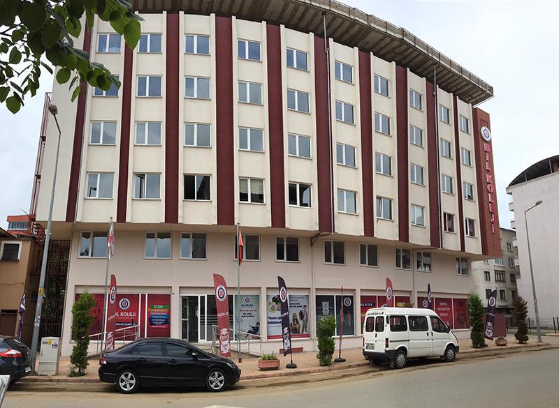 Bil Koleji Bulancak Anadolu Lisesi