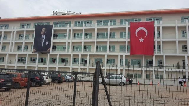 Doğa Koleji İstanbul Tuzla Bilim Ortaokulu