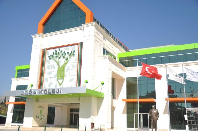 Doğa Koleji Antalya Konyaaltı Ortaokulu