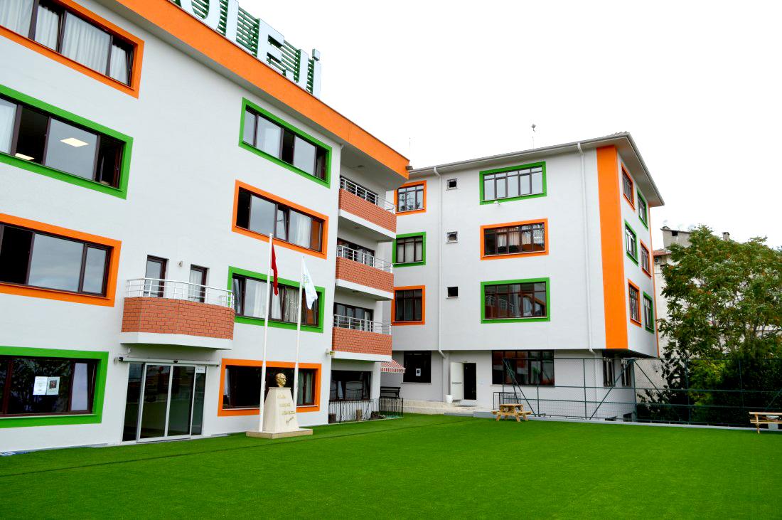 Doğa Koleji Bursa Çekirge Ortaokulu