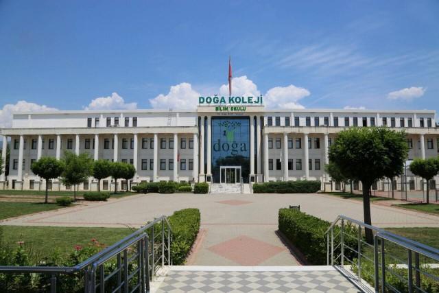 Doğa Koleji Nazili Bilim Lisesi