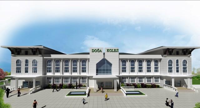 Doğa Koleji Sivas Lisesi