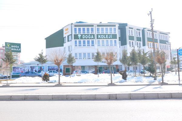 Doğa Koleji Van Lisesi
