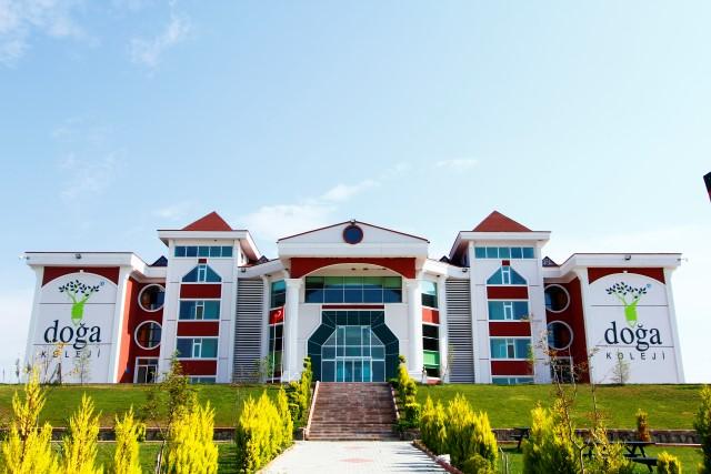 Doğa Koleji Tekirdağ Lisesi