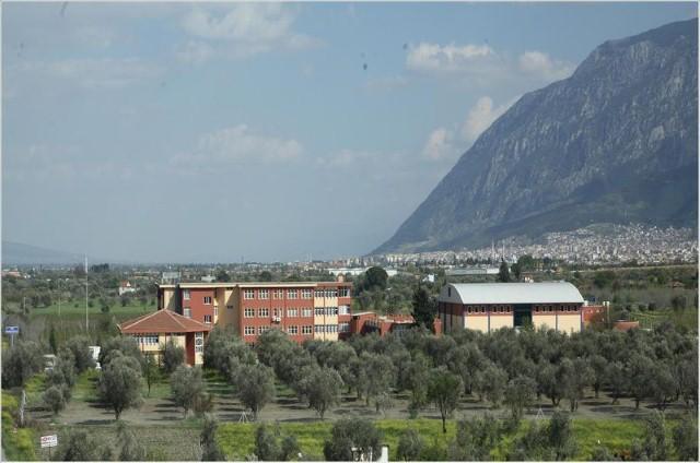 Doğa Koleji Manisa Ortaokulu