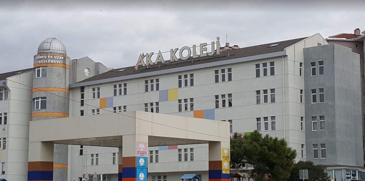 Aka Koleji Tekirdağ İlkokulu