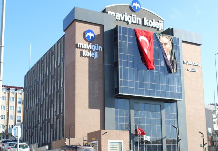 Mavigün Koleji Arnavutköy İlkokulu