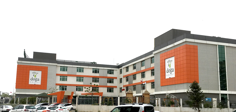 Doğa Koleji İzmir Mavişehir 3 Bilim Anaokulu