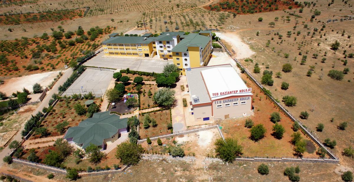 TED Koleji Gaziantep Lisesi
