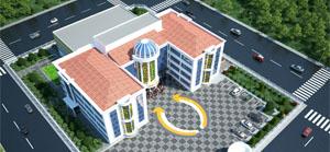 Sevinç Koleji Diyarbakır İlkokulu
