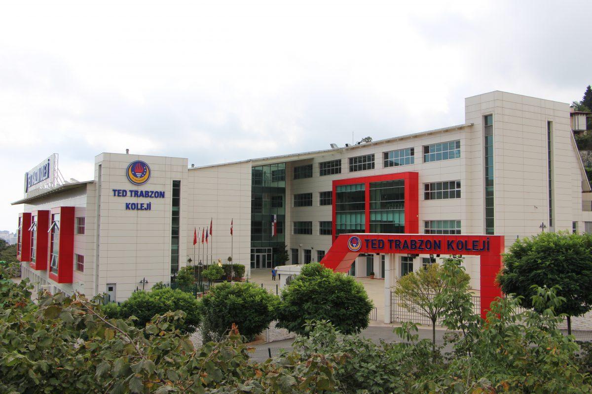 TED Koleji Trabzon Lisesi