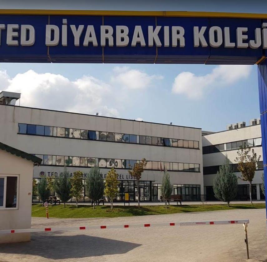 TED Koleji Diyarbakır Lisesi