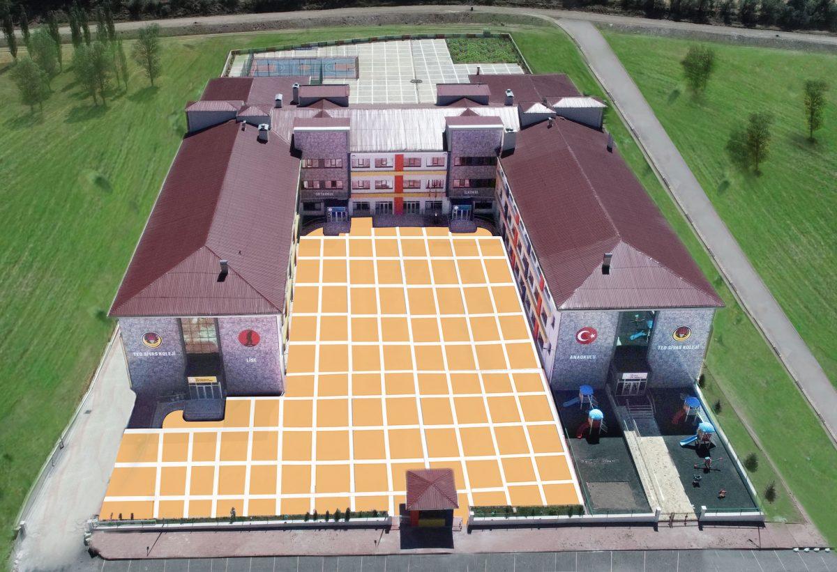 TED Koleji Sivas Lisesi