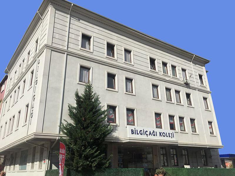 Bilgiçağı Koleji Sultanbeyli Anaokulu