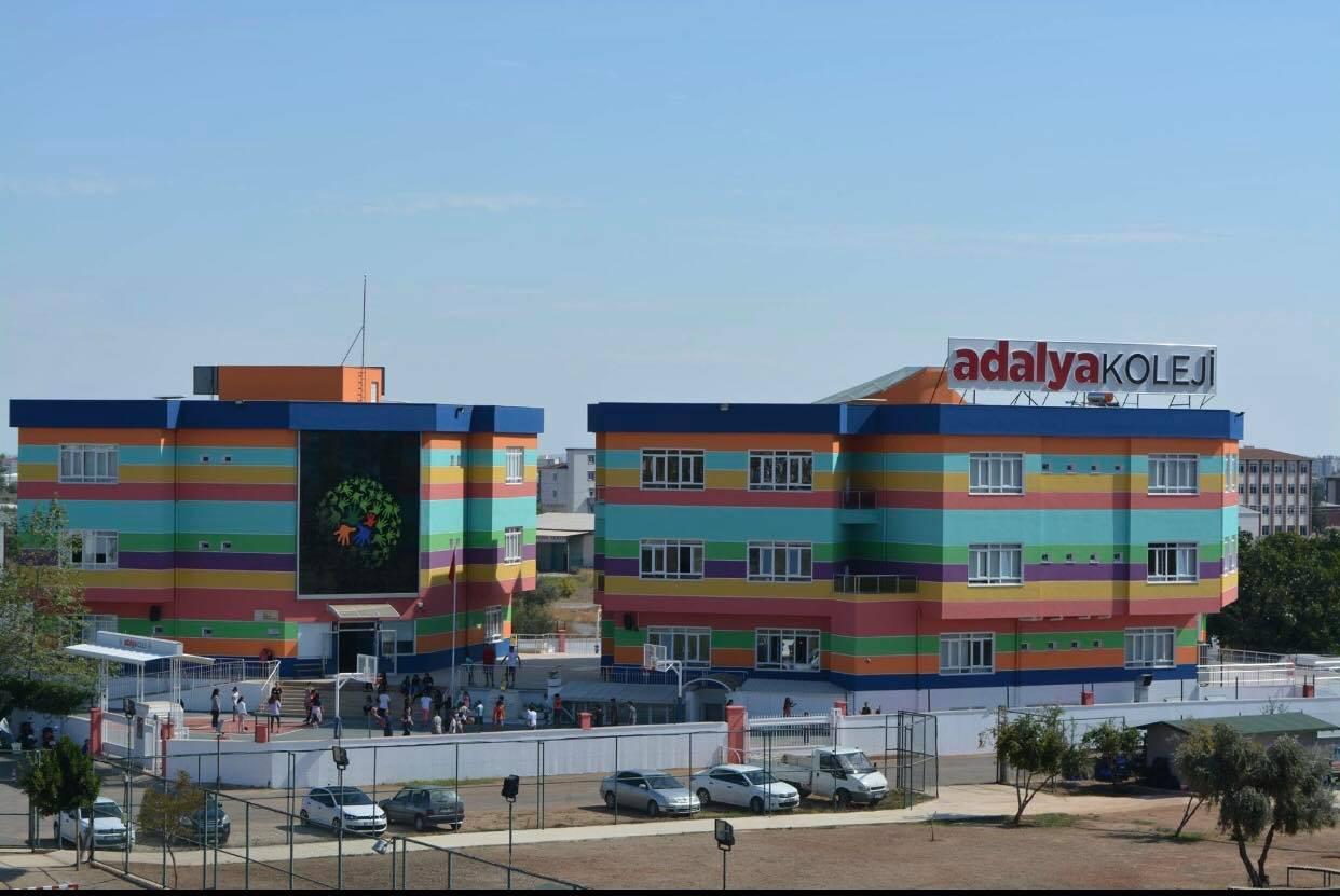 Adalya Koleji Kepez Anadolu Lisesi