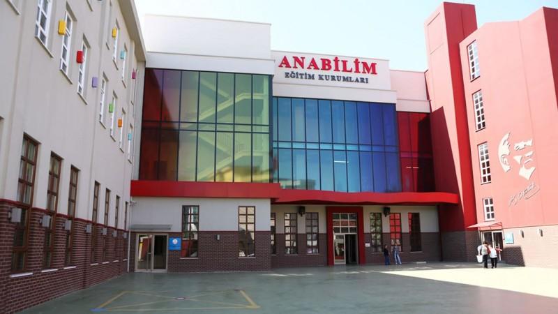 Anabilim Okulları Sancaktepe İlkokulu