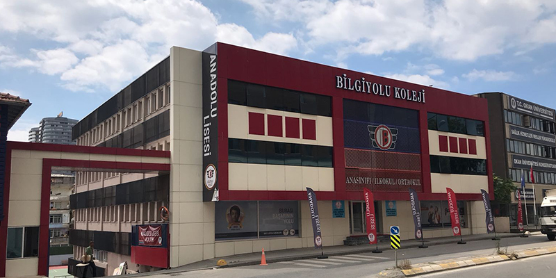 Bilgiyolu Koleji Kadıköy İlkokulu