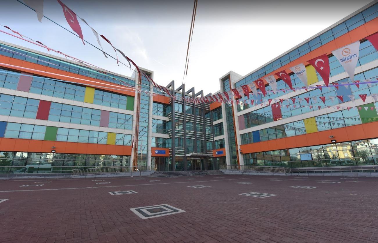 Bilişim Koleji Hüseyingazi Anadolu Lisesi