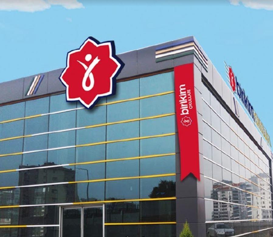 Birikim Okulları Ankara İlkokulu