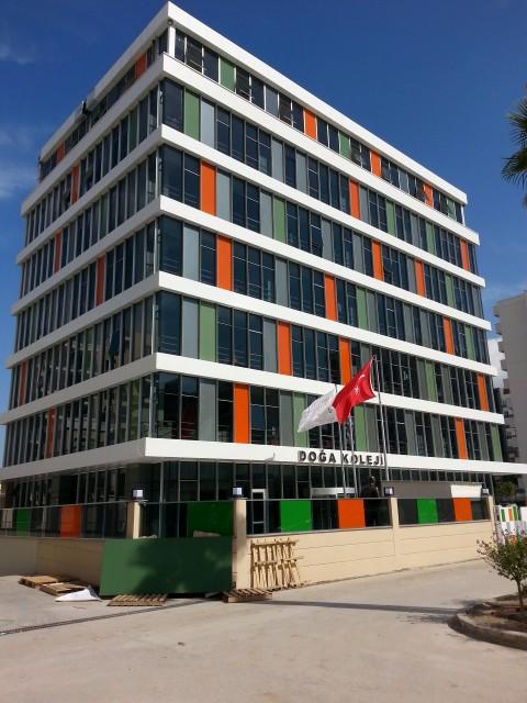 Doğa Koleji İzmir Mavişehir 1 Lisesi