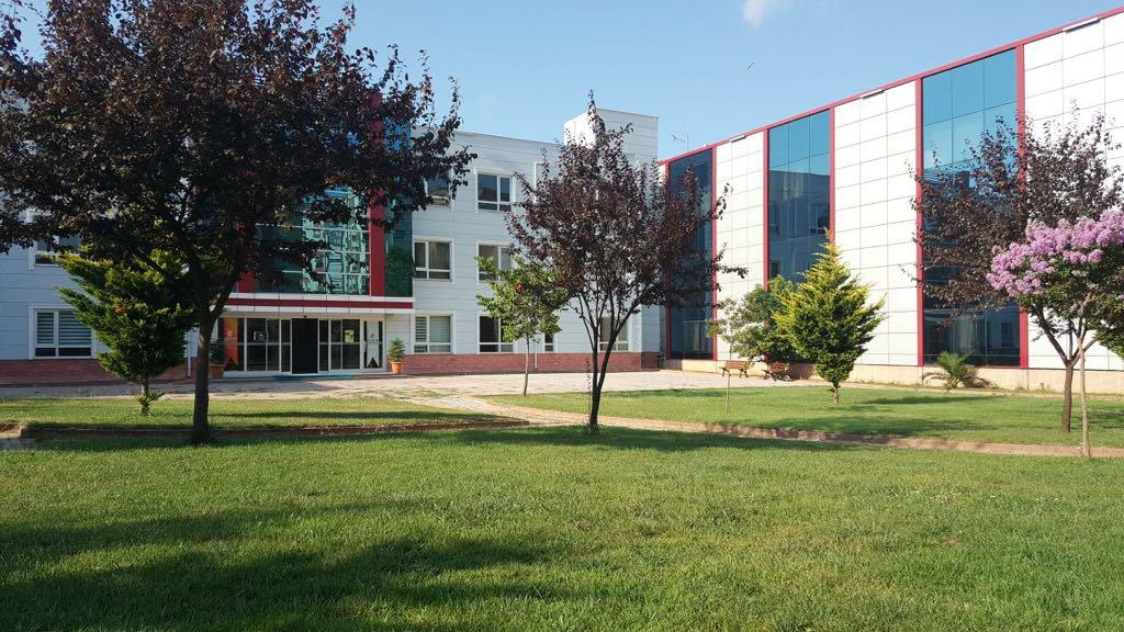Cebir Okulları Kurtköy Anadolu Lisesi