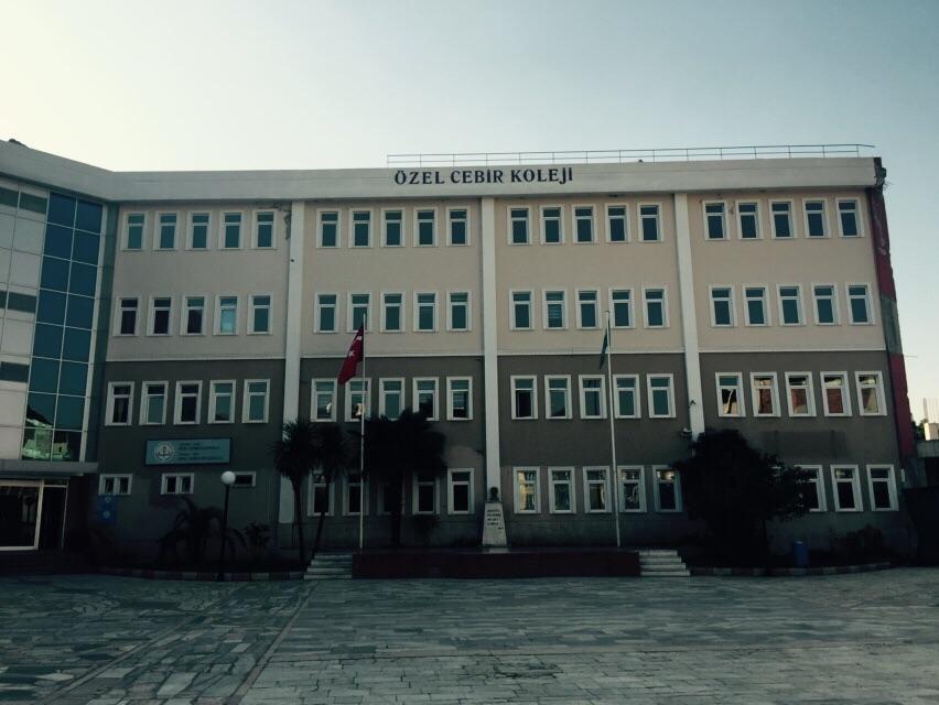 Cebir Okulları İzmit Ortaokulu