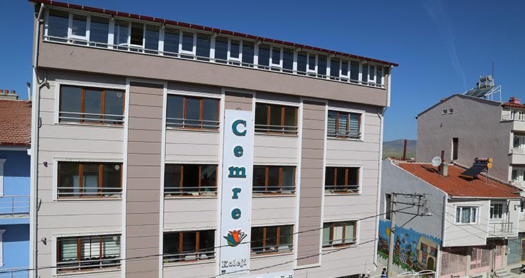Cemre Okulları Bolvadin Ortaokulu