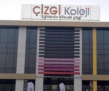 Çizgi Koleji Anadolu Sağlık Meslek Lisesi