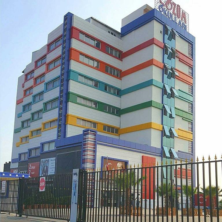 Çözüm Akademi Okulları Seyhan Ortaokulu