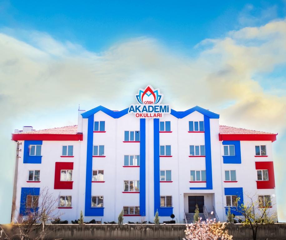 Çözüm Akademi Okulları Aksaray Lisesi