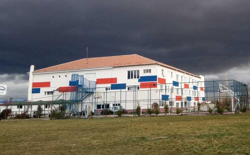 Çözüm Akademi Okulları Akşehir İlkokulu