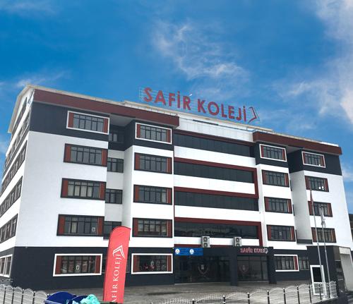 Safir Okulları Kocaeli Anadolu Lisesi