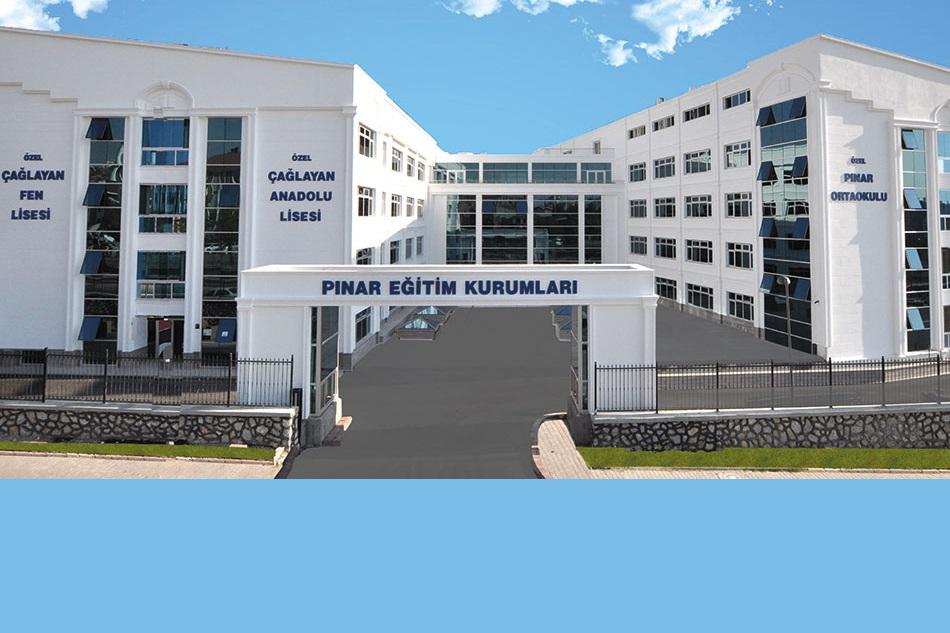 Pınar Okulları Yenimahalle İlkokulu