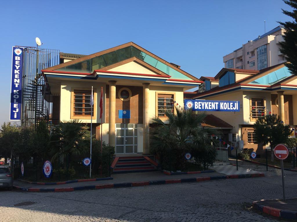 Beykent Koleji Edirne İlkokulu