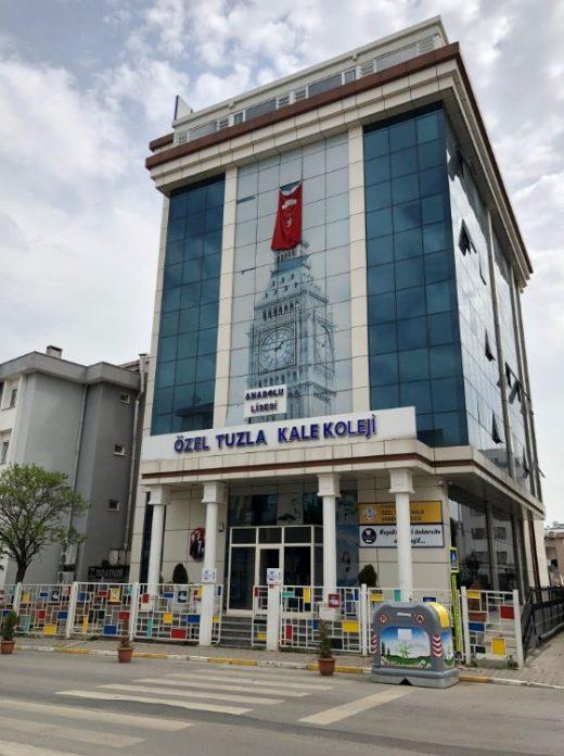 Kale Koleji Tuzla Anadolu Lisesi