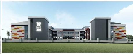 Kale Koleji Sakarya İlkokulu