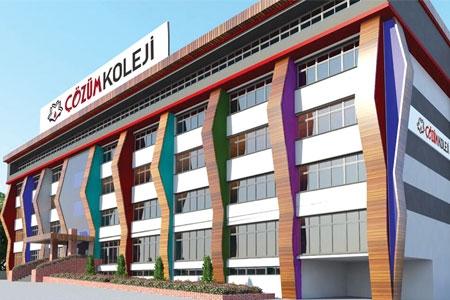 Çözüm Koleji Kırıkkale İlkokulu