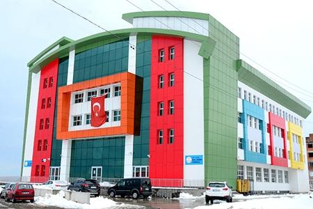 Çözüm Koleji Hamidiye Ortaokulu