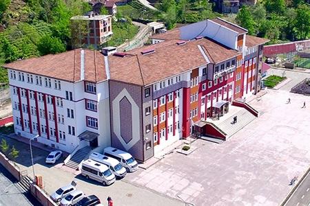 Çözüm Koleji Muradiye Ortaokulu