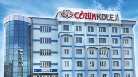 Çözüm Koleji Sivas 1 Ortaokulu
