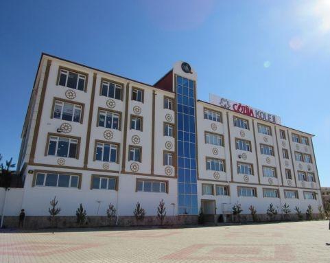 Çözüm Koleji Yozgat Anaokulu