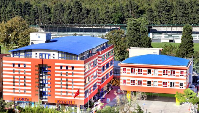 Florya Koleji İstanbul Anaokulu
