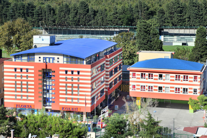 Florya Koleji İstanbul İlkokulu