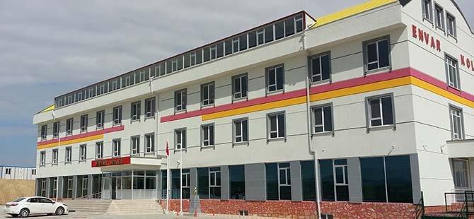 Envar Koleji Konya Anaokulu