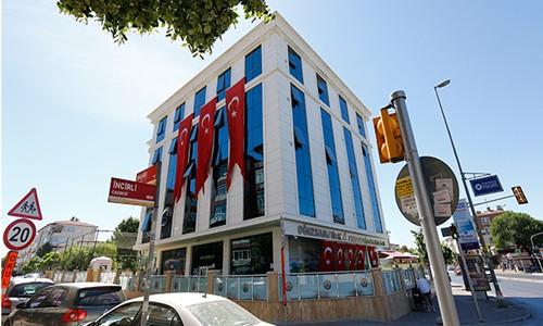 Oğuzkaan Koleji Bakırköy Anadolu Lisesi